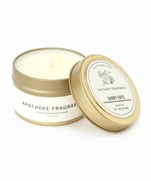 SAVE KHAKI/APOTHEKE FRAGRANCE TIN CANDLE/501562555