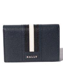 BALLY/【BALLY】LETTING カードケース/501518513
