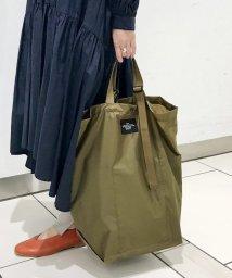 JOURNAL STANDARD/【BAGS IN PROGRESS/バッグス イン プログレス】CARRY-ALL トートバッグ-RIPSTOP/501563200