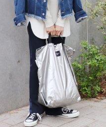 JOURNAL STANDARD/【BAGS IN PROGRESS/バッグス イン プログレス】CARRY-ALL トートバッグ-TAFFETA/501563201