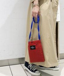 JOURNAL STANDARD/【BAGS IN PROGRESS/バッグス イン プログレス】パスポートショルダーRIPSTOP/501563202