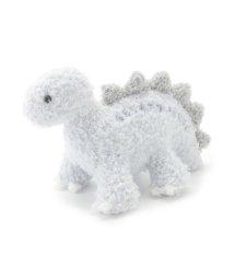 gelato pique Kids&Baby/ベビモコ'ダイナソーbabyガラガラ/501563218