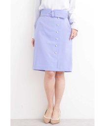 PROPORTION BODY DRESSING/プテラノブッチャーパール付きタイトスカート/501562929