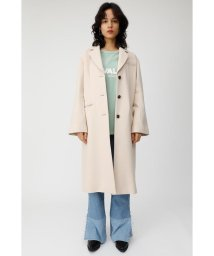 moussy/LONG CHESTER コート/501563058