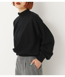 SLY/VOLUME TUCK SWEAT TOPS/501563071