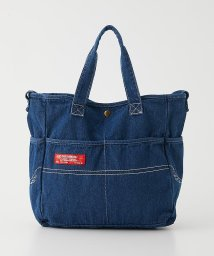 RODEO CROWNS WIDE BOWL/PAINT WORKS 2WAY BAG/501563110