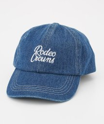 RODEO CROWNS WIDE BOWL/PAINT WORKS CAP/501563111