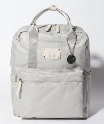 LA BAGAGERIE/10ポケット持ち手付きリュック/501255831