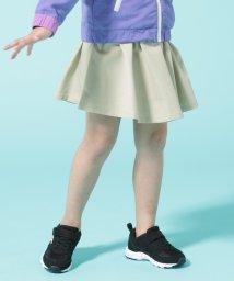 coen/【coen キッズ / ジュニア】ツイルスカパン19SS(ストレッチ入り)/キュロットスカート/スカッツ(100~150cm)/501553253