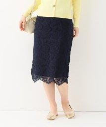 La TOTALITE/MARILYN MOON Aラインレーススカート/501563654