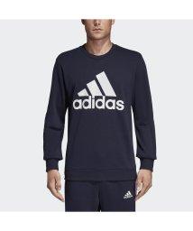 adidas/アディダス/メンズ/M MUSTHAVES BADGE OF SPORTS クルーネックスウェット (裏毛)/501563879