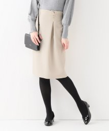 La TOTALITE/ダブルビットタイトスカート/501565749