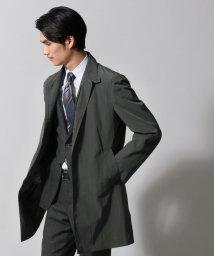 gotairiku/【ADS】コンバーチブルスタンドカラー コート/501565928