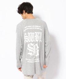 RoyalFlash/SWITCHBLADE/スイッチブレード/SWBL RAGLAN SLEEVE T/ラグラン スリーブTシャツ/501436997
