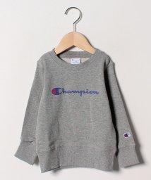 champion(kids)/【セットアップ対応商品】【Champion】CREW NECK SWEAT/501548589