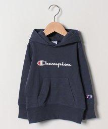 champion(kids)/【Champion】HOODED SWEAT/501548590