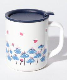 Afternoon Tea LIVING/ステンレスマグカップ/エディット・キャロン/501549730
