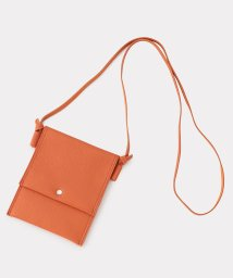 ADAM ET ROPE'/【HOBO】 NECK POUCH/501555731