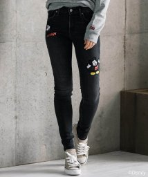 LEVI'S LADY/721 ASIA HIGH SKINNY MOUSE CLUB/501556039