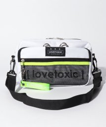 Lovetoxic/2WAYボディBAG/501557008
