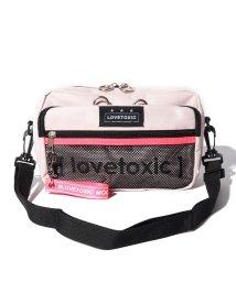 Lovetoxic/2WAYボディBAG/501557008