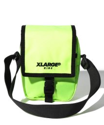 XLARGE KIDS/タテガタショルダーバッグ/501557042