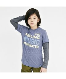 KRIFF MAYER(Kids)/JOIN-TEE(120~160cm)/501558340