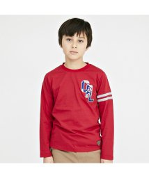 KRIFF MAYER(Kids)/アップリTEE(120~160cm)/501558352