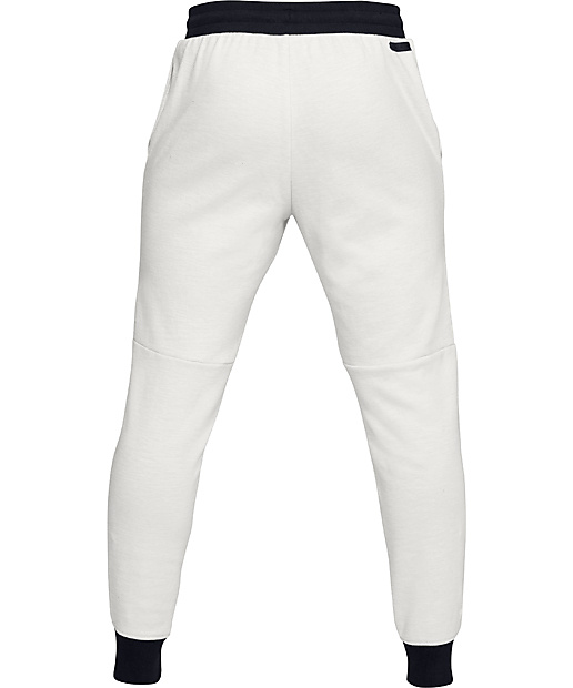 Under Armour Mens Unstoppable 2x Knit Jogger Trousers