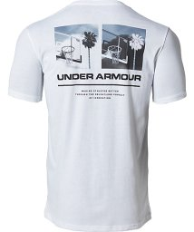 UNDER ARMOUR/アンダーアーマー/メンズ/UA ORIGINATORS PHOTOREAL SS SPLIT HEM/501567984