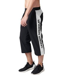 UNDER ARMOUR/アンダーアーマー/メンズ/UA STRETCH WOVEN 3/4 PANT/501567996