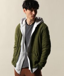 JOURNAL STANDARD relume Men's/SNOWPEAK×relume /  別注 INSULATED C/N CARDIGAN/501568059