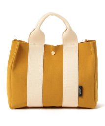 Demi-Luxe BEAMS/VIOLAd'ORO / ジーノ ナイロントートバッグ/501534731