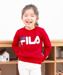 FILA/フィラ裏毛トレーナー/501568790