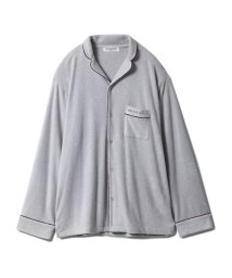 GELATO PIQUE HOMME/【GELATOPIQUEHOMME】ミニパイルシャツ/501569016