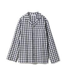 GELATO PIQUE HOMME/【GELATOPIQUEHOMME】ギンガムチェックシャツ/501569151