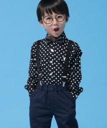 coen/【オケージョンにもおすすめ・coen キッズ / ジュニア】ドットカッタウェイシャツ(100~150cm)/501569157
