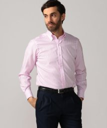 TOMORROWLAND MENS/120/2コットンピンポイントオックスフォード ボタンダウン ドレスシャツ NEW BD-4/501569286