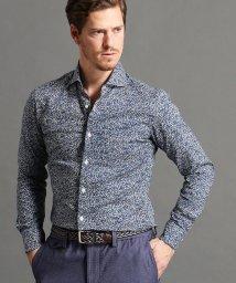 MONSIEUR NICOLE/フラワープリントシャツ/501541212