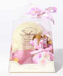 Cocoonist/桜バスセットボックス/501544558