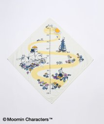 Afternoon Tea LIVING/Moomin×Afternoon Tea/身長計タオル/501549813