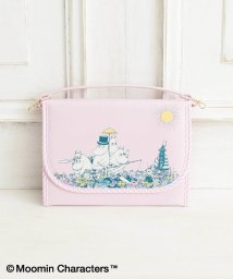 Afternoon Tea LIVING/Moomin×Afternoon Tea/母子手帳ケース/501549815