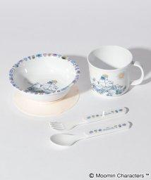 Afternoon Tea LIVING/Moomin×Afternoon Tea/お食事セット(ベビー用)/501549816