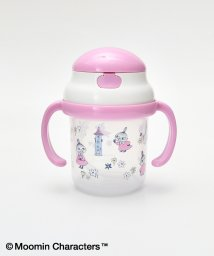 Afternoon Tea LIVING/Moomin×Afternoon Tea/ストローマグカップ(ベビー用)/501549817