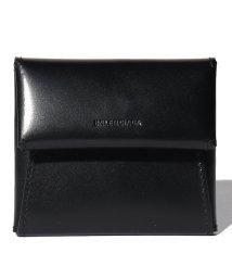 BALENCIAGA/BALENCIAGA FOLD COIN PURSE/501559427
