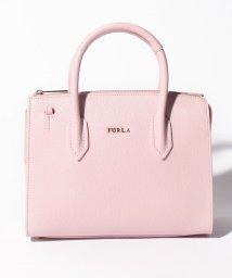 FURLA/【FURLA】2WAYハンドバッグ/PIN S【CAMELIA】/501563683