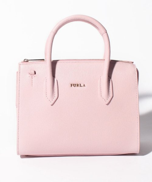 FURLA(フルラ)/【FURLA】2WAYハンドバッグ/PIN S【CAMELIA】/BMN1B30LC4