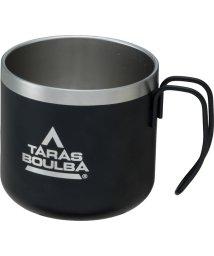 TARAS BOULBA/タラスブルバ/TB ダブルステンレスマグカップ 350/501571193