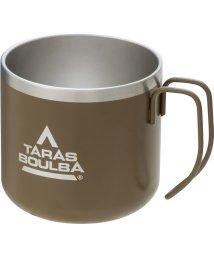 TARAS BOULBA/タラスブルバ/TB ダブルステンレスマグカップ 350/501571194