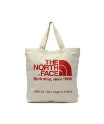 THE NORTH FACE/【日本正規品】ザ・ノースフェイス トートバッグ THE NORTH FACE TNF Organic Cotton Tote B4 20L NM81908/501571845